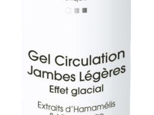 Effiderm, gel pentru picioare grele flacon 250 ml