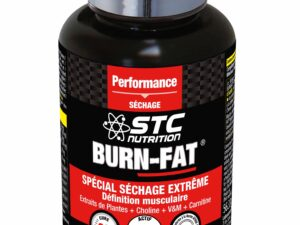 STC Nutrition, Burn Fat capsule