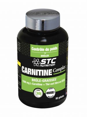 Carnitine complex STC Nutrition