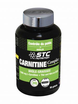Carnitine complex STC Nutrition