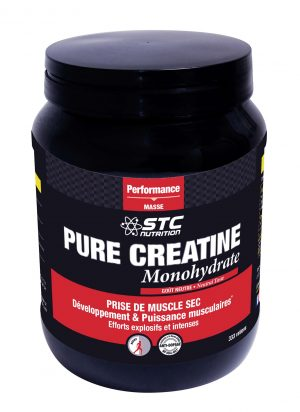 STC Nutrition Pure Creatine 1 kg