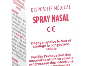 Cutie spray nazal Olioseptil