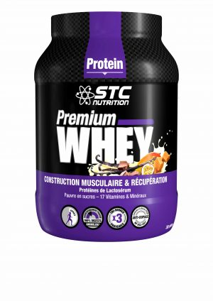 STC Nutrition Whey Pure Premium