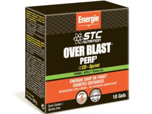 STC Nutrition gel Over Blast Perf CD mere