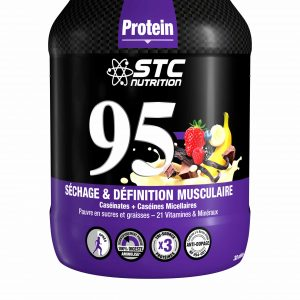 STC Nutrition Protein 95