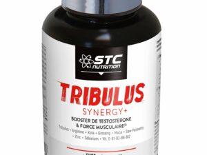 Tribulus, flacon 90 capsule
