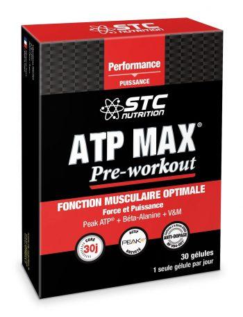 STC Nutrition, ATP-Max cutie 30 cp
