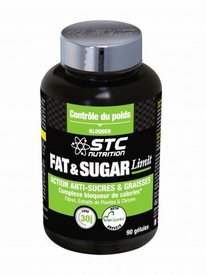 STC Nutrition Fat & Sugar Limit