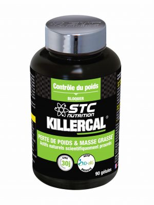 STC Nutrition Killercal 90 caps