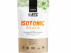 STC Nutrition Isotonic Power