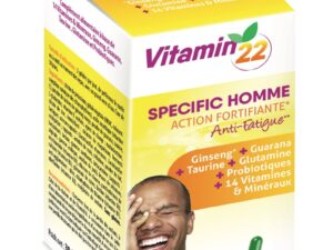 vitamine si minerale pentru barbati