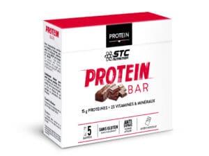 baton proteine x 45 g cu gust de ciocolata